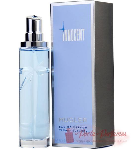 comprar Decant / Amostra do Perfume Feminino Thierry Mugler Angel Innocent Eau de Parfum (EDP)